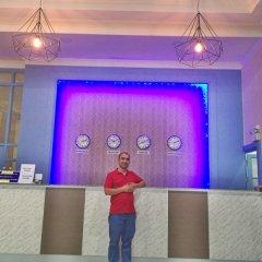 Отель Eastiny Residence Hotel Таиланд, Паттайя - 5 отзывов об отеле, цены и фото номеров - забронировать отель Eastiny Residence Hotel онлайн развлечения