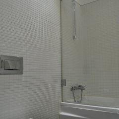 Отель The Yellow Flat ванная
