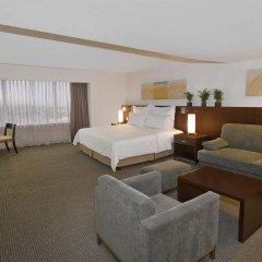Отель Fiesta Americana - Guadalajara Мексика, Гвадалахара - отзывы, цены и фото номеров - забронировать отель Fiesta Americana - Guadalajara онлайн комната для гостей фото 4