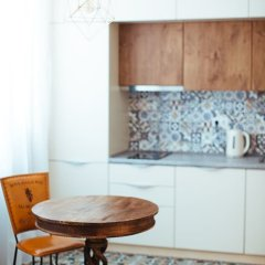 Апартаменты Cohome Studio Gorohovaya 40 в номере фото 2