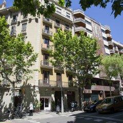 Отель Bbarcelona Corsega Flats Барселона фото 4