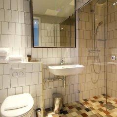 Отель Asplund Hotel Apartments Швеция, Солна - отзывы, цены и фото номеров - забронировать отель Asplund Hotel Apartments онлайн ванная фото 2