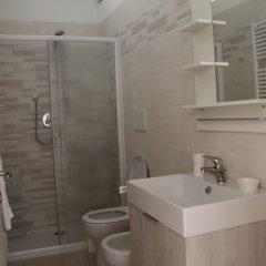 Отель Casa Rosso Veneziano Италия, Лимена - отзывы, цены и фото номеров - забронировать отель Casa Rosso Veneziano онлайн ванная фото 2