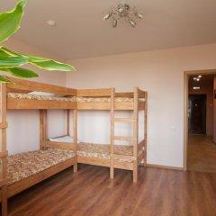Мини-Отель Зелёный берег спа