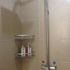 Апартаменты Yelinyuan Holiday Apartments ванная