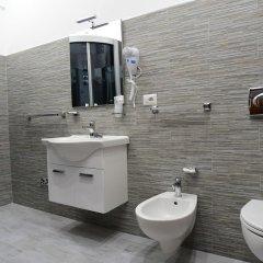 Отель Royal Termini ванная