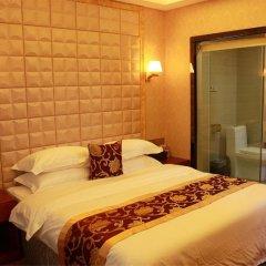 Отель Geliang East Hotel Китай, Шэньчжэнь - отзывы, цены и фото номеров - забронировать отель Geliang East Hotel онлайн комната для гостей