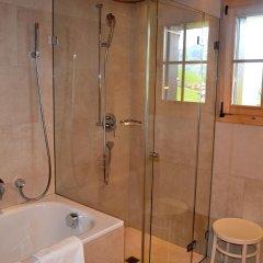 Отель Le Grand Chalet ванная