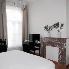 Отель de Voorplaats Бельгия, Брюгге - отзывы, цены и фото номеров - забронировать отель de Voorplaats онлайн удобства в номере фото 2