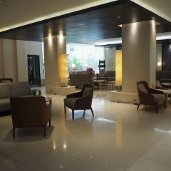 Отель Royal View Resort Таиланд, Бангкок - 5 отзывов об отеле, цены и фото номеров - забронировать отель Royal View Resort онлайн интерьер отеля фото 6