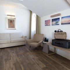 Отель Al Campanile Aparthotel And Suite Бавено комната для гостей фото 5