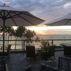 Отель Club Waskaduwa Beach Resort & Spa пляж