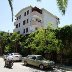 Datca Hotel Antik Apart парковка