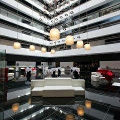 Отель Hilton Madrid Airport парковка