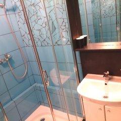 Отель SuperiQ Villa ванная