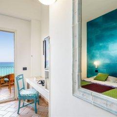 Отель Stella Maris комната для гостей фото 3