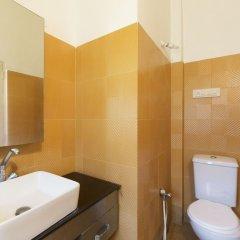 Отель GuestHouser 2 BHK Villa 268c Гоа ванная