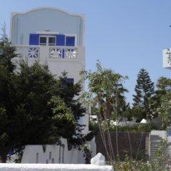 Отель Maistros Village Греция, Остров Санторини - отзывы, цены и фото номеров - забронировать отель Maistros Village онлайн фото 2