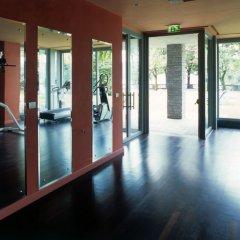 Отель Grand Hotel Majestic Италия, Вербания - 1 отзыв об отеле, цены и фото номеров - забронировать отель Grand Hotel Majestic онлайн фитнесс-зал