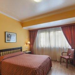 Hotel Isolino Эль-Грове комната для гостей фото 4