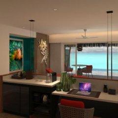 Отель Emerald Maldives Resort & Spa - Platinum All Inclusive Мальдивы, Медупару - отзывы, цены и фото номеров - забронировать отель Emerald Maldives Resort & Spa - Platinum All Inclusive онлайн в номере фото 2