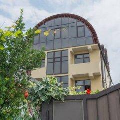 Гостиница Венеция в Сочи отзывы, цены и фото номеров - забронировать гостиницу Венеция онлайн вид на фасад