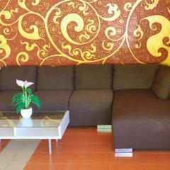 Отель Manohra Cozy Resort развлечения