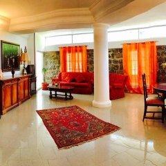 Отель Villa Carla интерьер отеля