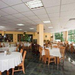Отель Zdravets Hotel - All inclusive Болгария, Золотые пески - отзывы, цены и фото номеров - забронировать отель Zdravets Hotel - All inclusive онлайн питание