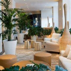 Отель Starhotels Excelsior Италия, Болонья - 3 отзыва об отеле, цены и фото номеров - забронировать отель Starhotels Excelsior онлайн интерьер отеля фото 2
