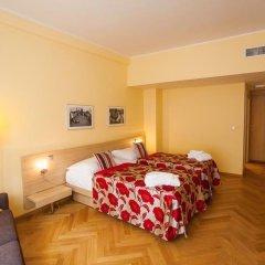 Отель Amarilis Чехия, Прага - 1 отзыв об отеле, цены и фото номеров - забронировать отель Amarilis онлайн сейф в номере
