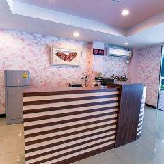 Отель Grandprapa Place Таиланд, Бангкок - отзывы, цены и фото номеров - забронировать отель Grandprapa Place онлайн спа