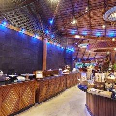 Отель Kuredu Island Resort питание