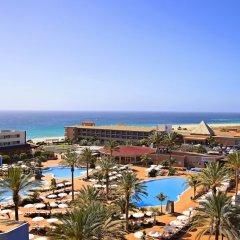 Отель Iberostar Playa Gaviotas Park - All Inclusive балкон фото 3