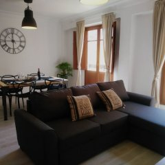 Апартаменты Like Apartments XL Валенсия комната для гостей фото 2