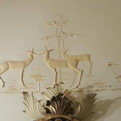 Отель Royal Suite Генуя помещение для мероприятий