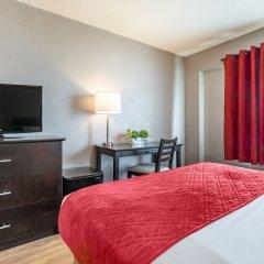 Отель Universel Канада, Квебек - отзывы, цены и фото номеров - забронировать отель Universel онлайн удобства в номере