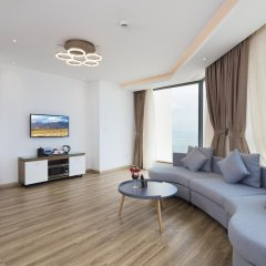 Comodo Nha Trang Hotel комната для гостей фото 4
