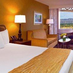 The Orleans Hotel & Casino 3* Номер Делюкс с различными типами кроватей