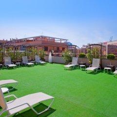 Отель SH Valencia Palace фото 14