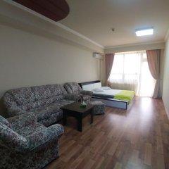 Отель Cross Health Center комната для гостей фото 2