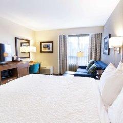 Отель Hampton Inn by Hilton Vancouver-Airport/Richmond Канада, Ричмонд - отзывы, цены и фото номеров - забронировать отель Hampton Inn by Hilton Vancouver-Airport/Richmond онлайн