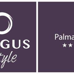 Отель FERGUS Style Palmanova - Adults Only с домашними животными