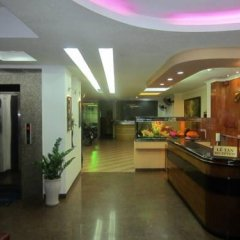 Contempo Hotel Нячанг интерьер отеля фото 2