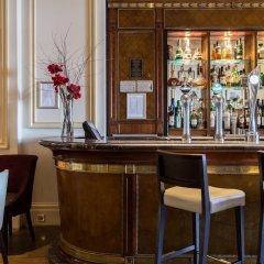 Отель The Imperial Torquay гостиничный бар