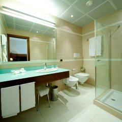 Отель D'Este Италия, Милан - 1 отзыв об отеле, цены и фото номеров - забронировать отель D'Este онлайн ванная фото 2