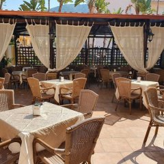 Отель B&B Puerto Seguro Италия, Пиццо - отзывы, цены и фото номеров - забронировать отель B&B Puerto Seguro онлайн питание фото 3