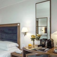Отель Mitsis Lindos Memories Resort & Spa Греция, Родос - отзывы, цены и фото номеров - забронировать отель Mitsis Lindos Memories Resort & Spa онлайн удобства в номере фото 2