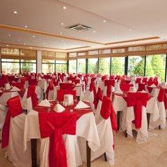 Grand Seker Hotel Турция, Сиде - 1 отзыв об отеле, цены и фото номеров - забронировать отель Grand Seker Hotel - All Inclusive онлайн помещение для мероприятий