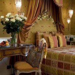 Отель Luna Baglioni Венеция удобства в номере